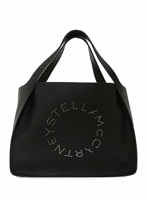 Stella Mccartney Kol Çantası Siyah